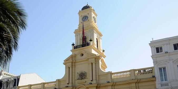 Torre Benjamin Vicuña Mackenna